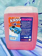 Нано-шампунь для мойки автомобиля, VOKA, 5л.