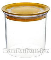Банка для сыпучих продуктов 0,6 л. 29701 (003)