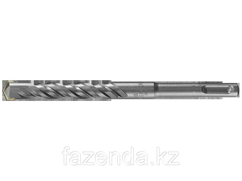 Сверло SDS-max 22-370мм