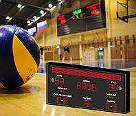 Спортивные LED табло (волейбол)