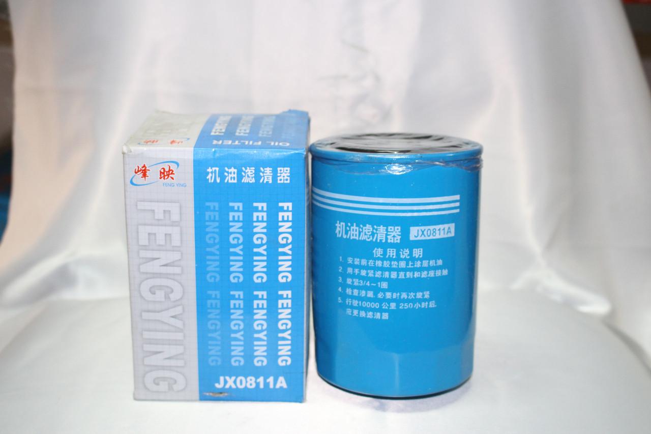 Маслянный фильтр JX0811A
