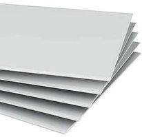 Гипсокартон GIFAS - стандарт. Толщина 12,5 мм.