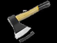 Топор Тайга кованый с деревянной ручкой 0,6кг