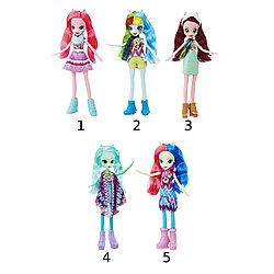 "Игрушка Hasbro Equestria Girls кукла ""Легенда Вечнозеленого леса"", в ассорт."