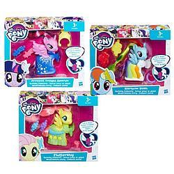 My Little Pony Hasbro MLP пони модницы