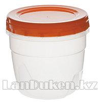 Банка для хранения продуктов 0,5 л. 43200 (003)