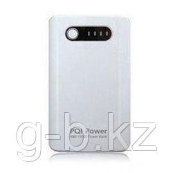 Зарядное устройство Power bank PQI I-POWER 15000 белый