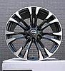 Диски Nismo R22 для Nissan Patrol Y62