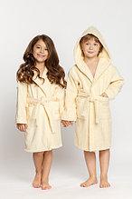 Детские халаты для бани