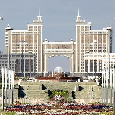 "One day tour ""Nur-Sultan/Astana in one day"""