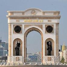 Тур одного дня «Астана за один день»