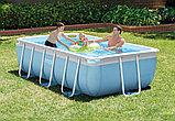 Каркасный бассейн Prism Frame 400х200х100 см, 6836 л, фильтр-насос 2006л/ч, лестница, фото 2