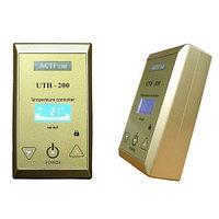Терморегулятор для теплого пола UTH-200