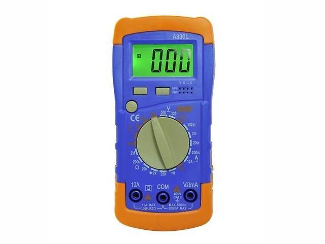 Мультиметр ( тестер )  A830L