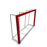 Спортивное оборудование «Ворота для футбола» Размеры 3000х850х2000мм