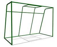 Ворота для мини футбола Размеры 3200х1570х2200мм