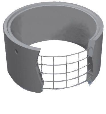 Колодезные кольца. КС . Готовая продукция