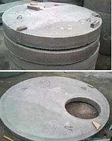 Плита перекрытия – ПП-15  без люка, фото 1