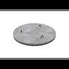 Плита нижняя с пазом ПН-20