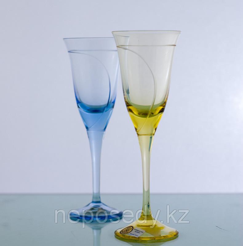 Рюмки для водки 50мл. 6 шт. 45100-50-21112. Алматы