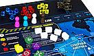 Пандемия: Наследие (голубая коробка) (PANDEMIC LEGACY RU BLUE), фото 2
