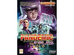 Пандемия: В лаборатории (PANDEMIC In the Lab)