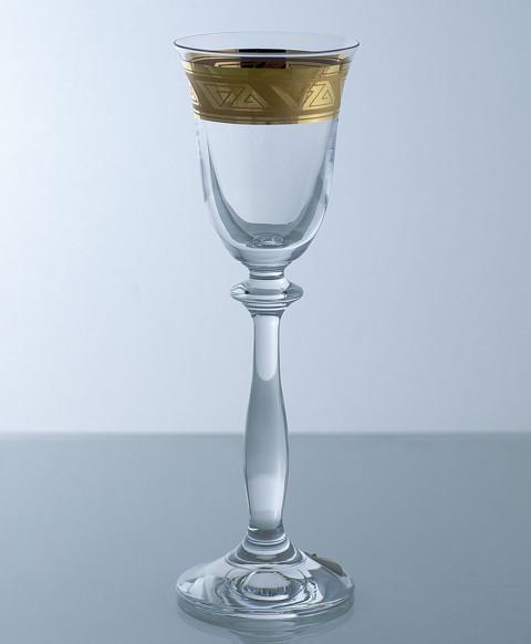 Рюмки для водки Angela 60мл 6шт 40600-378804-60. Алматы