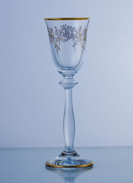 Рюмки для водки Angela 60мл 6шт 40600-436091-60. Алматы