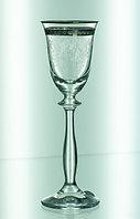 Рюмки для водки Angela 60мл 6шт 40600-437490-60. Алматы