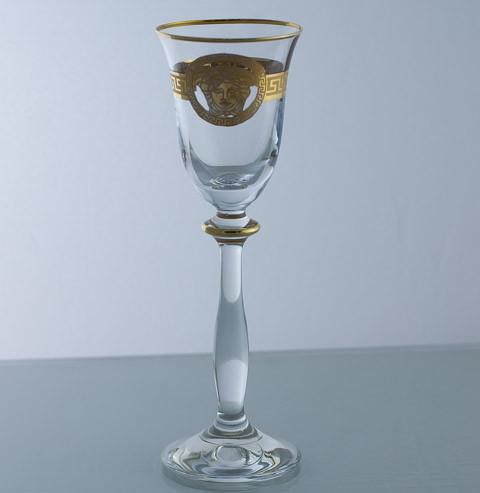 Рюмки для водки Angela 60мл 6шт 40600-d32-60. Алматы