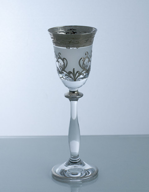 Рюмки для водки Angela 60мл 6шт 503/21/6 vodka a.kl.ver.fond.pl. Алматы
