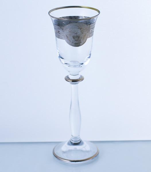Рюмки для водки Angela 60мл 6шт 503/31/6 vodka a.kl.hl.ver.pl. Алматы