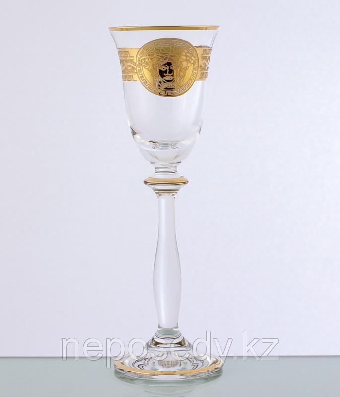 Рюмки для водки Angela 60мл 6шт 503/32/6 vodka a.kl.hl.ver.zl. Алматы