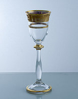 Рюмки для водки Angela 60мл 6шт 503/44/6 vodka a.ks.pr.zl. Алматы
