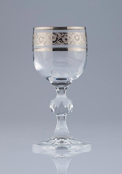 Рюмки для водки Claudia 50мл 6шт. 40149-43249pt-50. Алматы