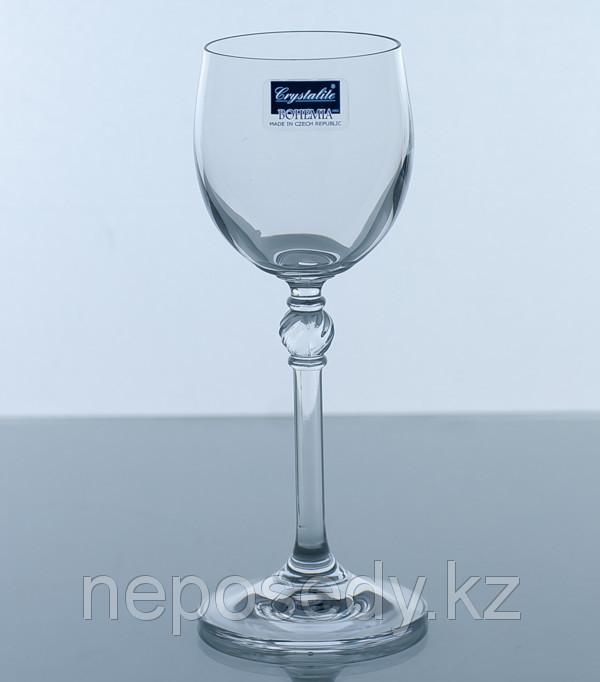 Рюмки для водки Florence 60мл 6шт 4S004/0/00000/060-611. Алматы