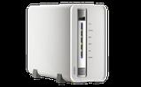 QNAP VS-2104L Сервер IP-видеонаблюдения с 4 каналами для записи видео. Marvell 1,6 ГГц, фото 3