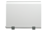 QNAP VS-2104L Сервер IP-видеонаблюдения с 4 каналами для записи видео. Marvell 1,6 ГГц, фото 4