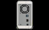 QNAP VS-2104L Сервер IP-видеонаблюдения с 4 каналами для записи видео. Marvell 1,6 ГГц, фото 5