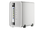 QNAP VS-2108L Сервер IP-видеонаблюдения с 8 каналами для записи видео. Marvell 1,6 ГГц, фото 2