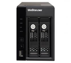 QNAP VSM-2000  Центральная система управления и мониторинга на два жестких диска