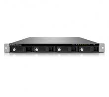 QNAP VSM-4000U-RP Центральная система управления и мониторинга на четыре жестких диска в стоечном исполнении