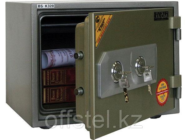Огнестойкий сейф Topaz BSK-310 (BSK-320)