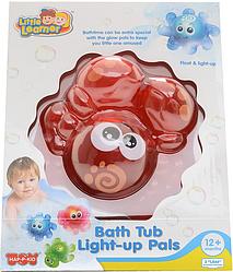 """Hap-p-Kid Игрушка для ванной """"Крабик"""" (свет)"""