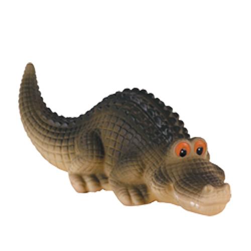 Резиновая игрушка Крокодил Кирилл