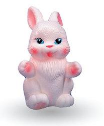 Резиновая игрушка Заяц Русачок