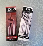 XXL Power Life интим крем для увеличения члена 50мл
