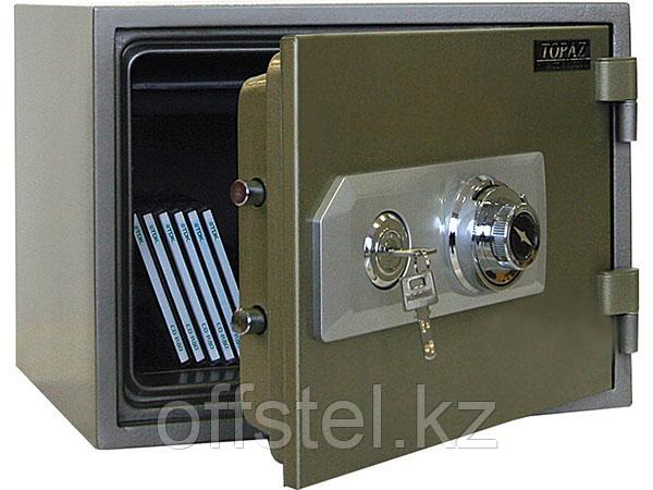 Огнестойкий сейф Topaz BSD-310 (BSD-320)