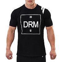 Футболка Doyoueven DRM