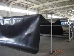 Геомембрана HDPE толщина 4мм - фото 1